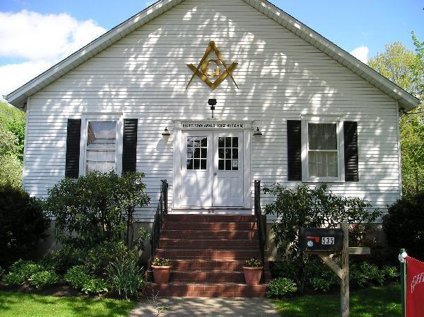 Hightstown-Apollo Lodge #41 F&AM